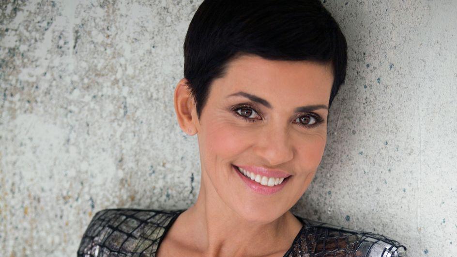 """Cristina Cordula, femme engagée pour l'association """"Le cancer du sein, parlons-en !"""""""