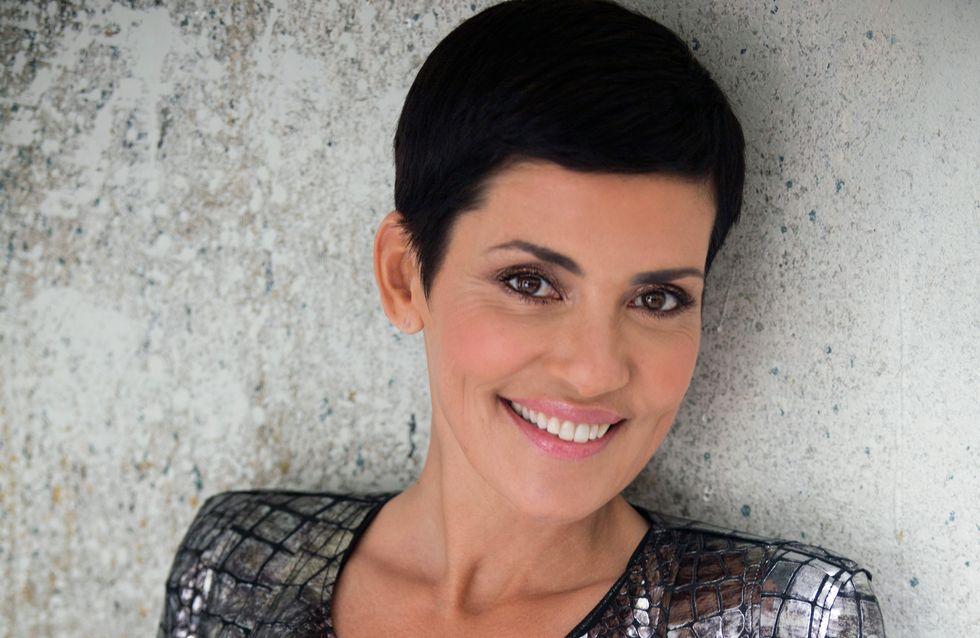 Cristina Cordula, femme engagée pour l'association Le cancer du sein, parlons-en !