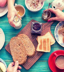 5 raisons pour lesquelles il est important de petit-déjeuner
