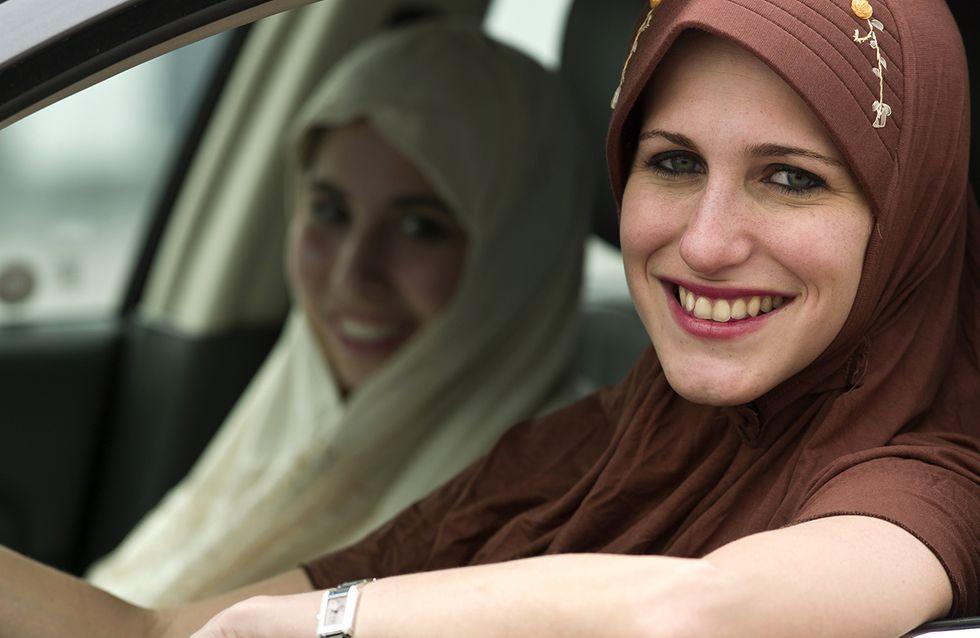 Finalmente anche in Arabia Saudita le donne potranno guidare: sì, prima era proibito!