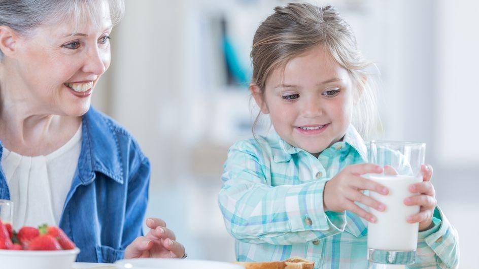 Vous allez adorer préparer le goûter avec votre enfant