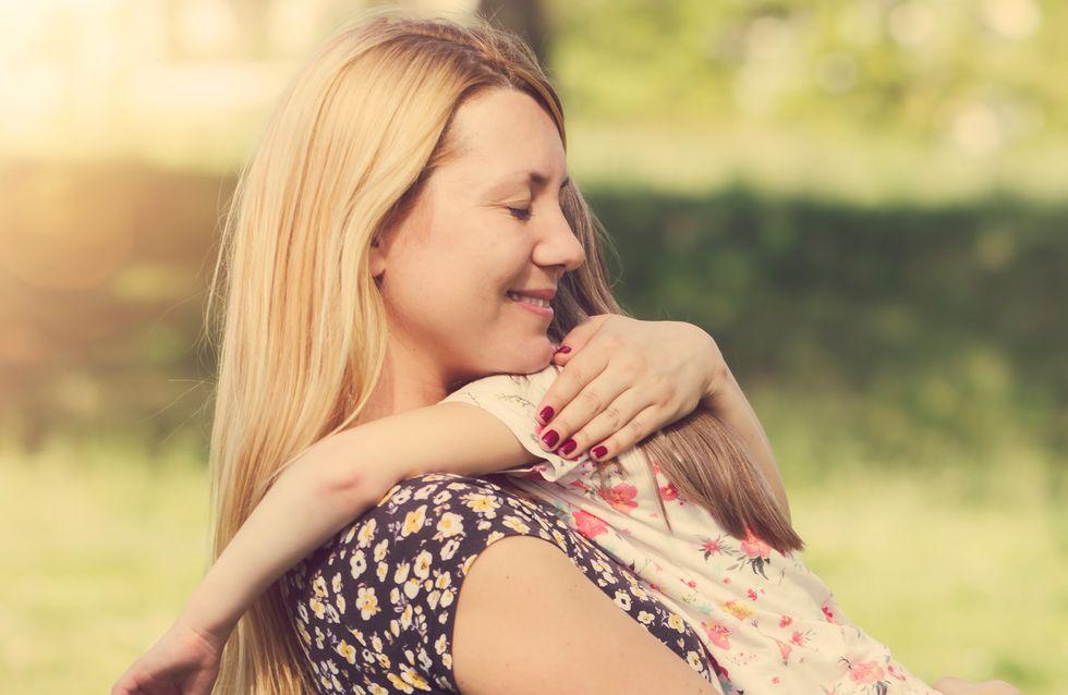 5 astuces pour être une maman plus zen (même si ça ne semble pas gagné !)