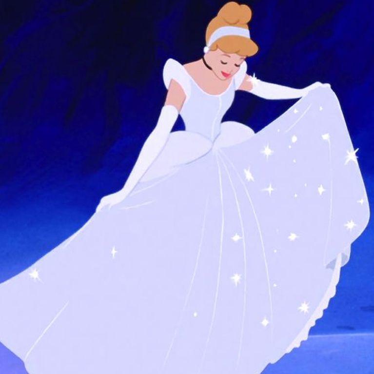 the best attitude 6afa9 bb3d8 Abiti da sposa Disney: Kuraudia Co avvera i sogni di tutte noi