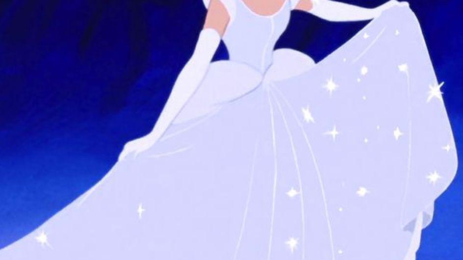 Sono arrivati gli abiti da sposa della Disney che avverano i nostri sogni!