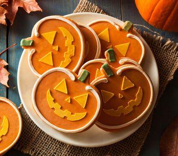 7 recetas para Halloween terroríficamente deliciosas