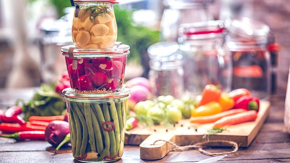 Pourquoi devons-nous manger des aliments fermentés ?