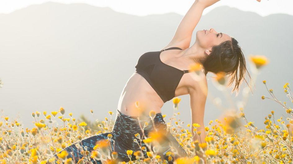 Tutti i benefici dello Yoga: muscolari, mentali, psicologici, sessuali e altro ancora