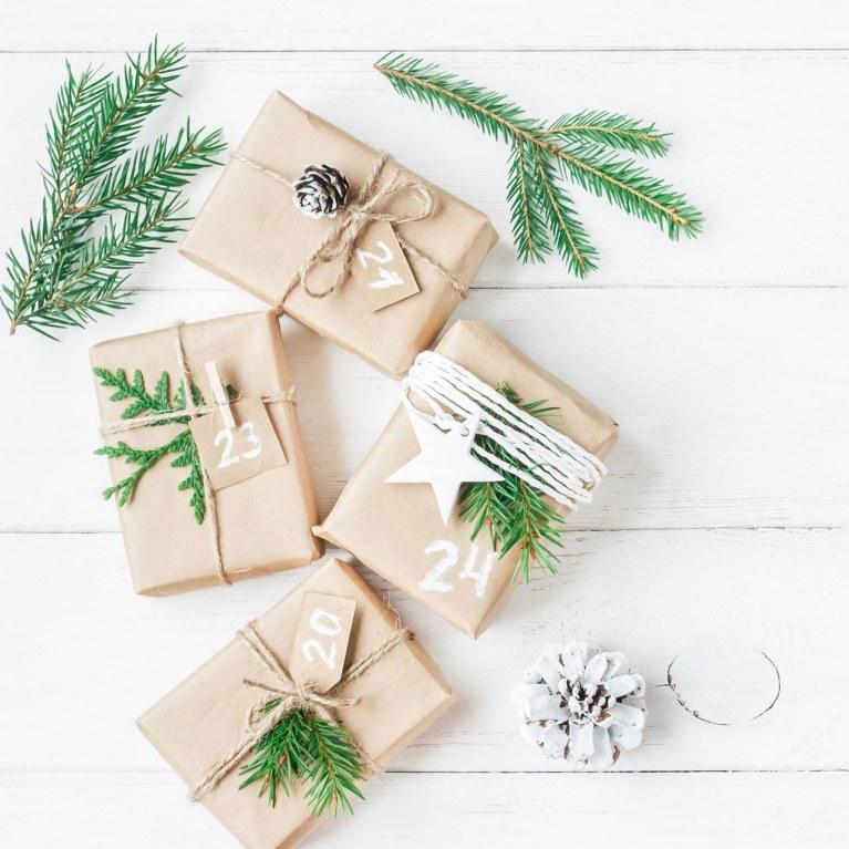Coole Weihnachtskalender.Beauty Schmuck Oder Deko Das Sind Die Schönsten Adventskalender 2017