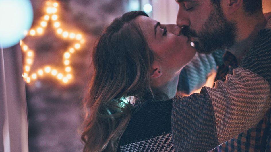 Richtig küssen: Diese Küsse lassen ihn garantiert dahinschmelzen!