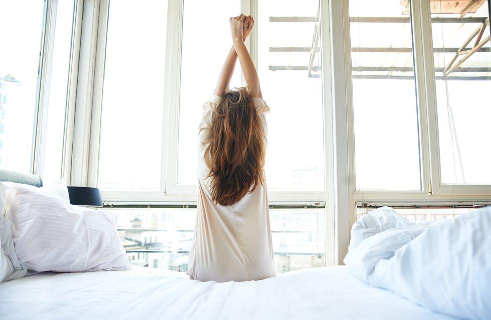 Studie beweist: SO kannst du in nur 66 Tagen dein Leben verändern!
