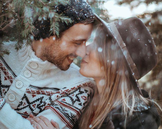 Richtig Küssen Diese Küsse Lassen Ihn Dahinschmelzen