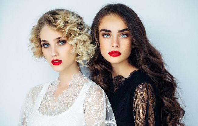 Von Braun Auf Blond Die Besten Tipps Zum Haare Blondieren