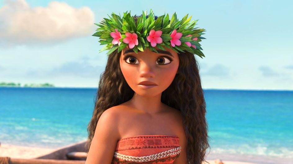 Une folle théorie sur Disney fait un lien entre Vaiana et La Petite Sirène ! Incroyable