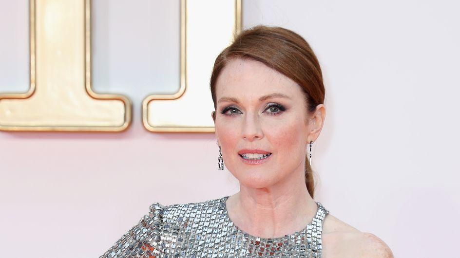 Celebrities maduras y maravillosas después de los 50