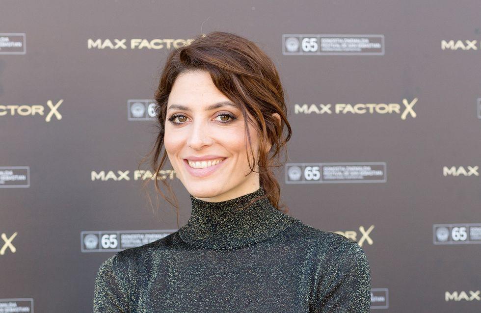 Consigue el look de Bárbara Lennie en el Festival de San Sebastián