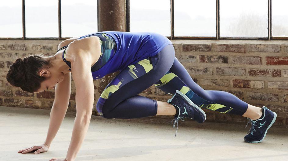 Allenamento cardio da fare a casa per perdere peso e scaricare lo stress