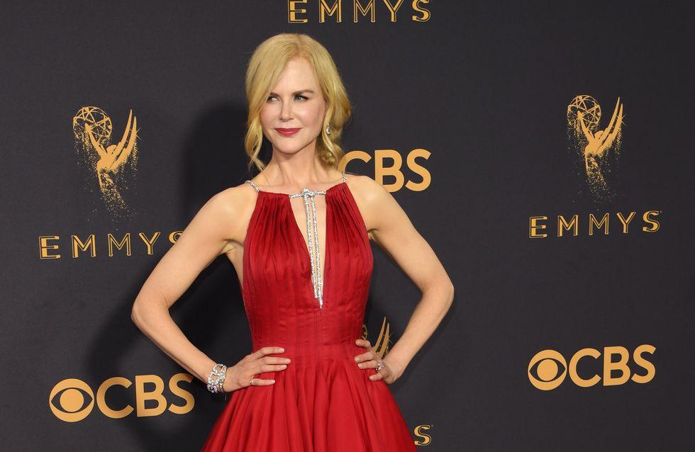 Nicole Kidman ha escrito esta carta para ti y todas las mujeres del mundo