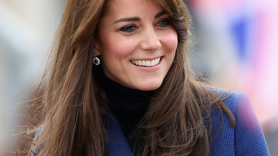 """""""C'est absolument outrageant"""", l'Angleterre critique Kate Middleton pour ses tenues trop chères"""
