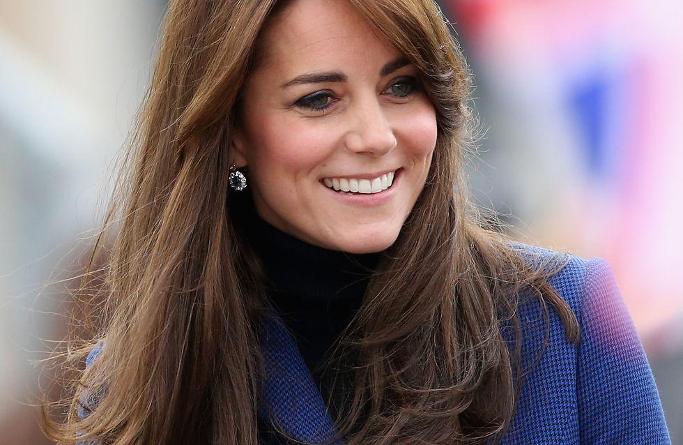 C'est absolument outrageant, l'Angleterre critique Kate Middleton pour ses tenues trop chères