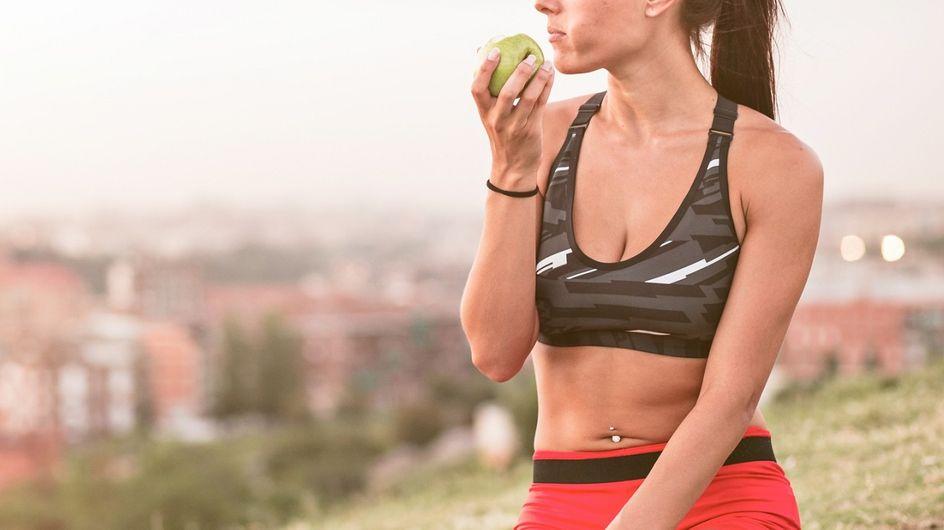 Cosa mangiare prima di correre: i cibi più indicati da consumare prima di una corsa per dimagrire