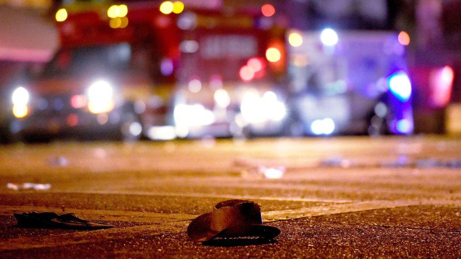 Attentat à Las Vegas : fusillade la plus meurtrière de l'histoire des Etats-Unis
