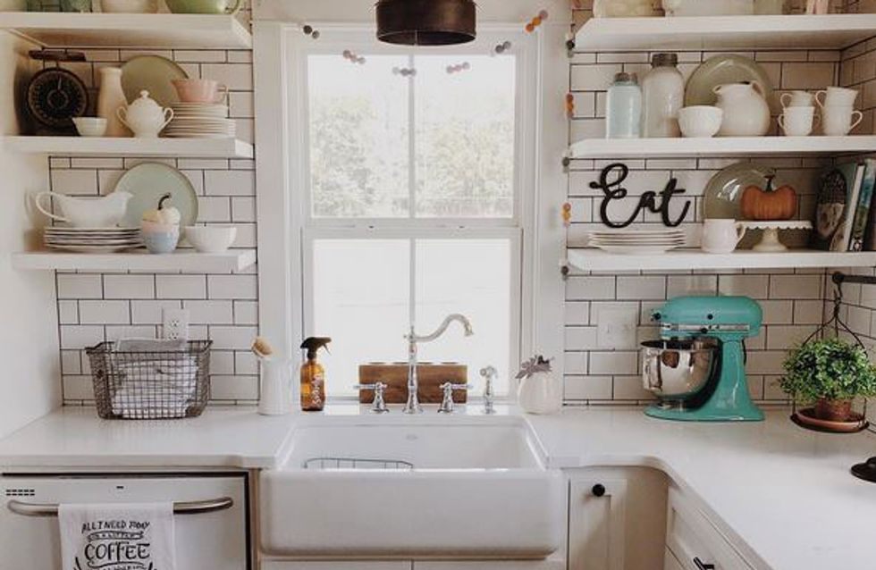 Küchen-Upgrade: Neun geniale Gadgets unter 20 Euro, die sich jeder gönnen sollte!