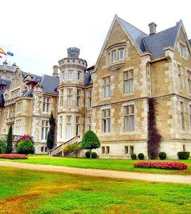 ¡En marcha! Ruta por los principales castillos y palacios de España