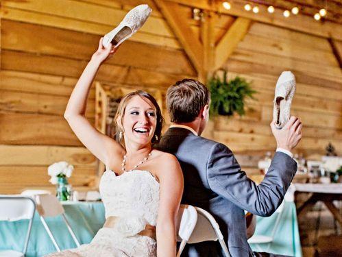 Die 6 Besten Hochzeitsspiele Kreativ Neu Und Witzig