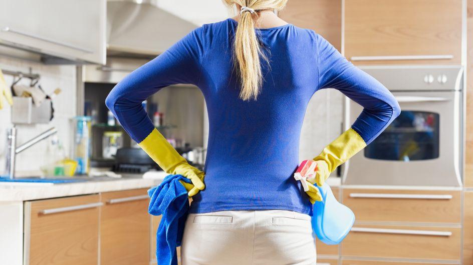 7 cose in casa tua che sono più sporche dello zerbino all'ingresso