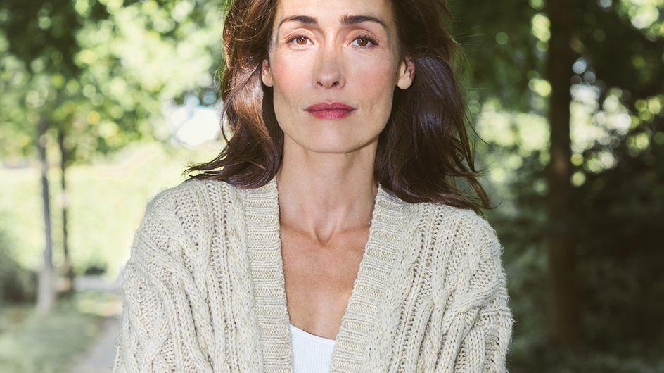 Femme de la semaine : Annelise Hesme actrice et femme engagée auprès des réfugiés syriens