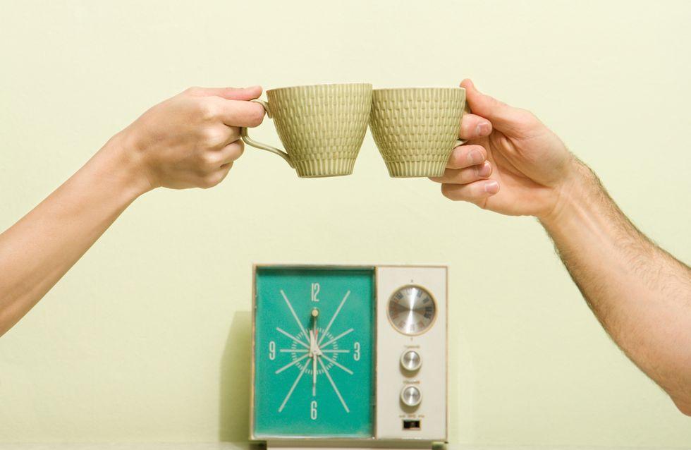 Ces petits trucs qu'on adore pour égayer le matin (témoignages)