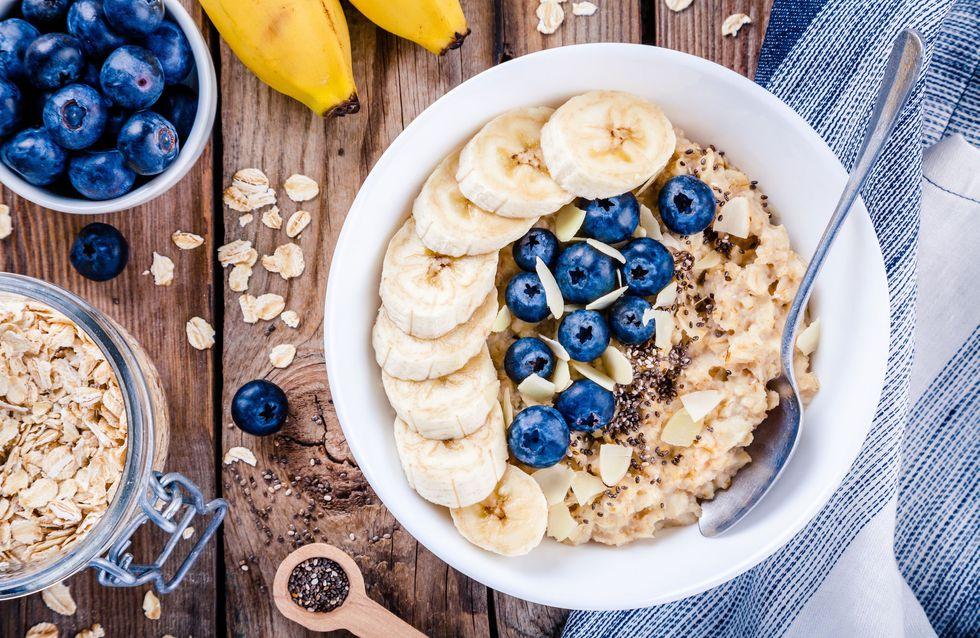 ¡Cuida tu mente! Los 10 alimentos más beneficiosos para el cerebro