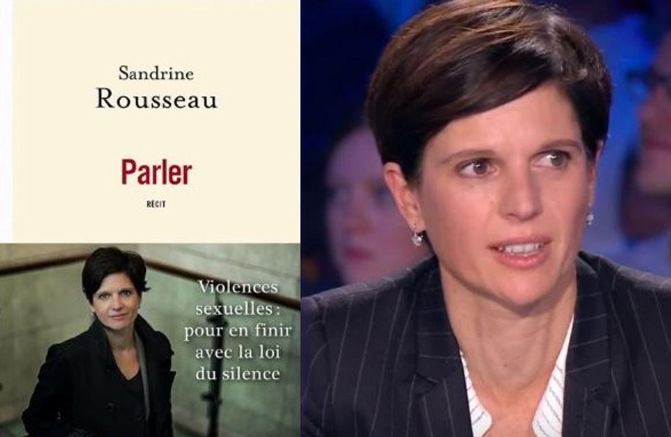 Non, on ne devrait pas choisir entre Christine Angot et Sandrine Rousseau