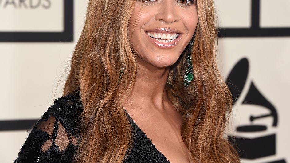 Beyoncé s'affiche sans maquillage et surprend ses fans (photos)