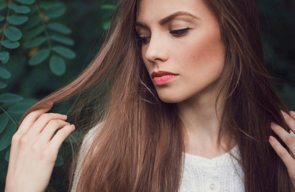 Doppie punte: rimedi naturali e fai da te, senza tagliare i capelli!