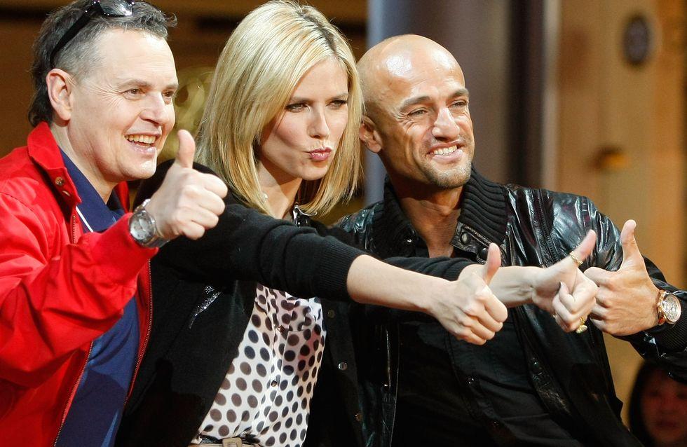 Droht GNTM der Boykott? So heftig wird Heidi Klum im Netz kritisiert
