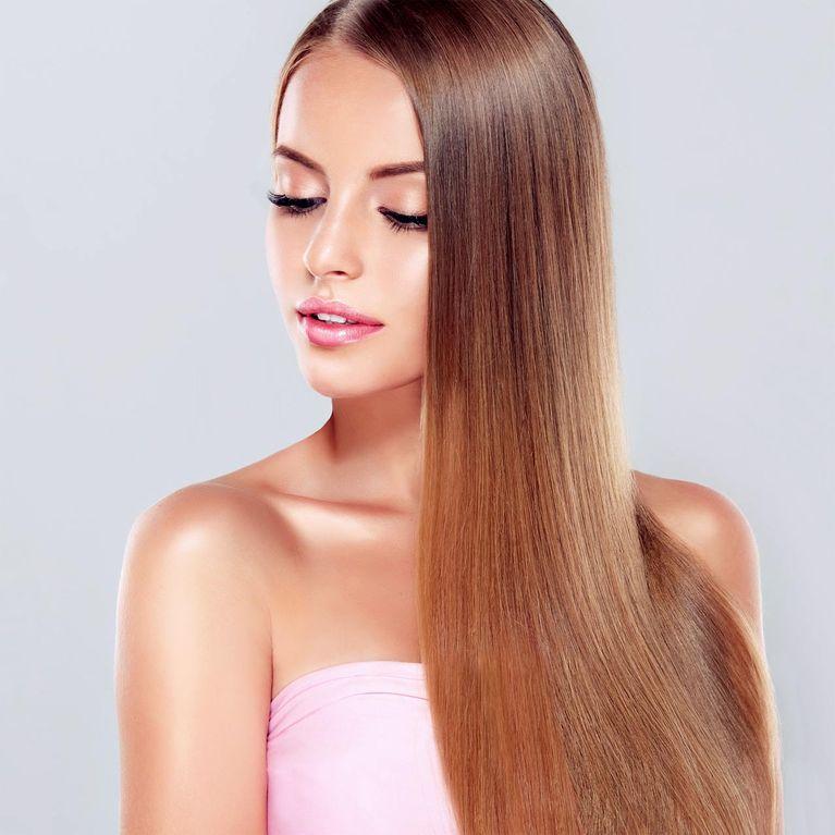 Shine On Die Besten Produkte Für Glänzende Haare