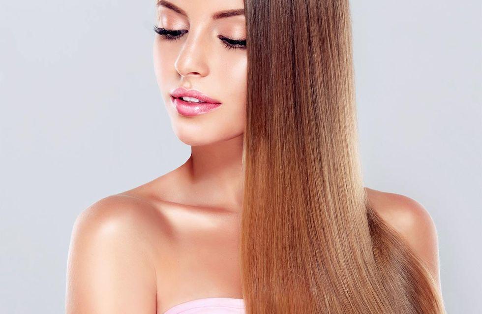 Shine on: Wir zeigen euch die besten Produkte für glänzende Haare