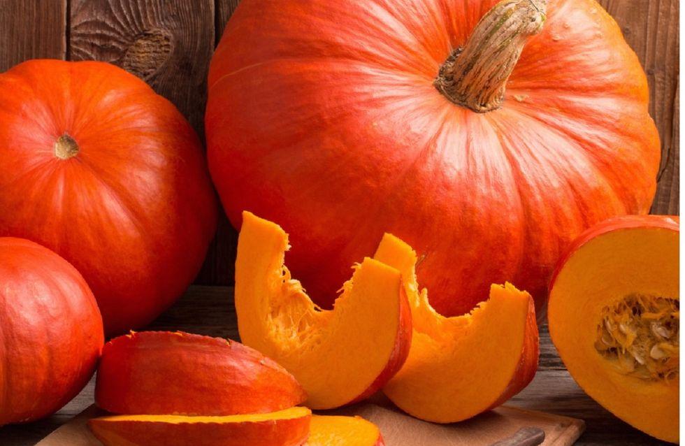 Zucca: proprietà e benefici dell'ortaggio autunnale per eccellenza!