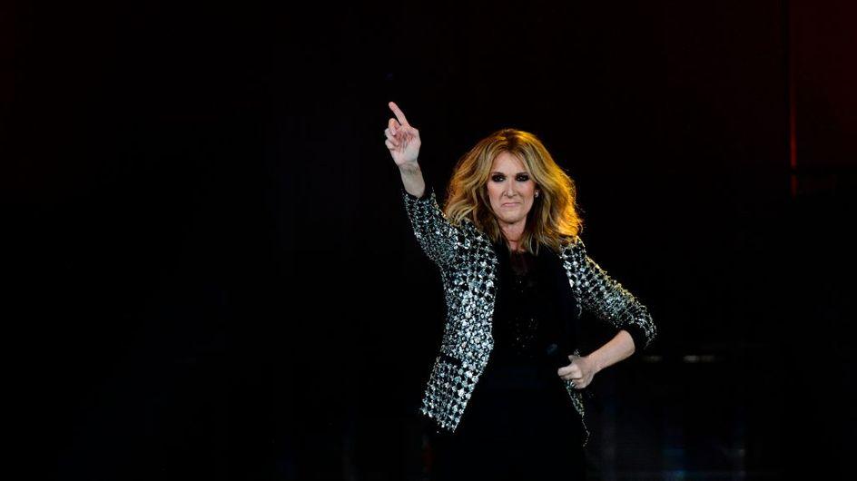 Le geste magnifique de Céline Dion pour les victimes de la fusillade de Las Vegas