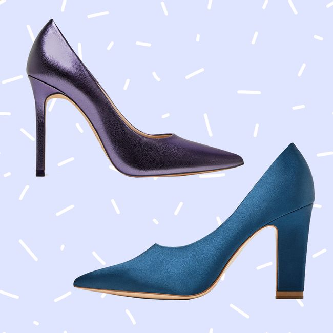 Bequeme Pumps: 10 ultimative Tipps und Tricks |