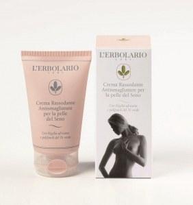 L'Erbolario - Le Superattive - Crema Rassodante Antismagliature per la Pelle del Seno - 18,90 euro