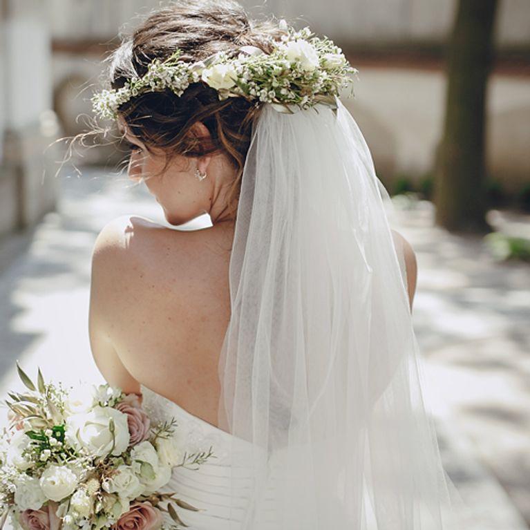 Como hacer armadores para vestidos de novia