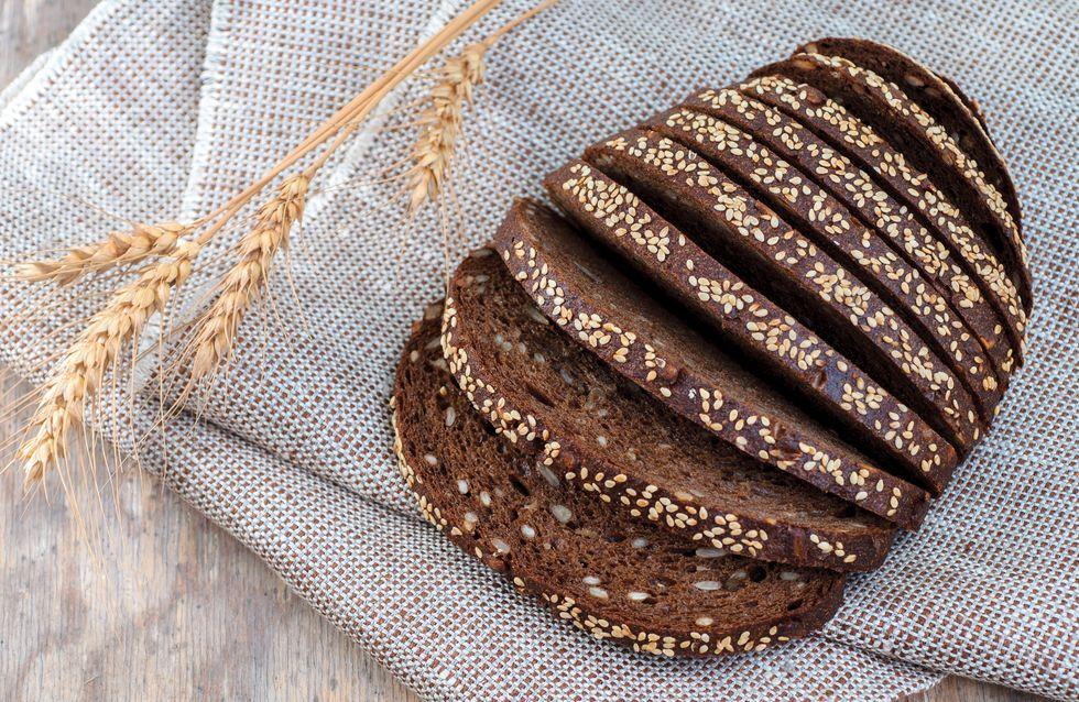 Cómo hacer barritas de pan de pipas en sencillos pasos
