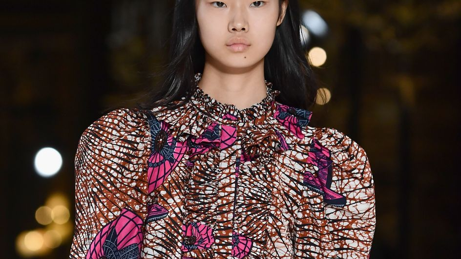 Wax, quand la mode occidentale s'empare de la culture africaine