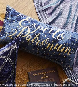 ¡Expecto Patronum! Ideas deco inspiradas en la saga de Harry Potter