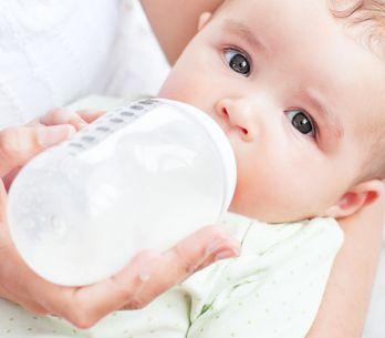 Cosa fare se il neonato non mangia