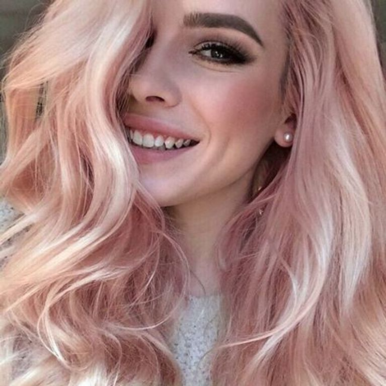 5f59c0a7b ¡Dale color a tu cabello! Las tendencias más vistas en coloración del 2018
