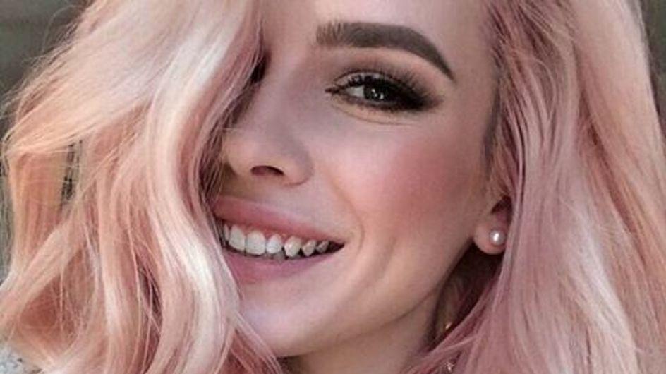 ¡Dale color a tu cabello! Las tendencias más vistas en coloración del 2018