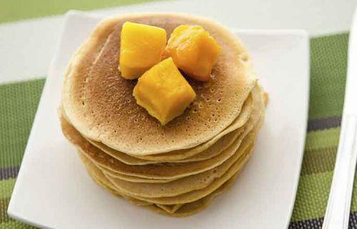 Protein Pancakes Das Power Fruhstuck Nummer 1